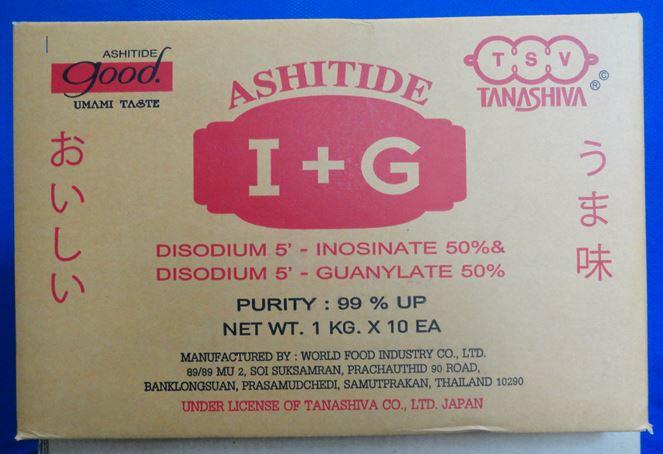 ashitide